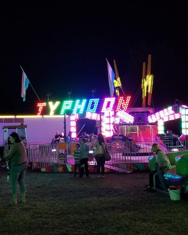 Festival - Typhoon